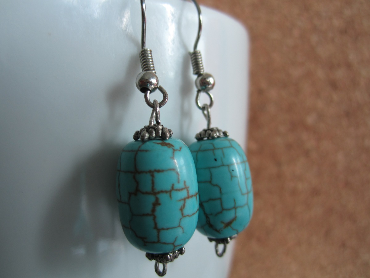 5 Reasons Why Turquoise Jewelry Is A Must Have – teal ...